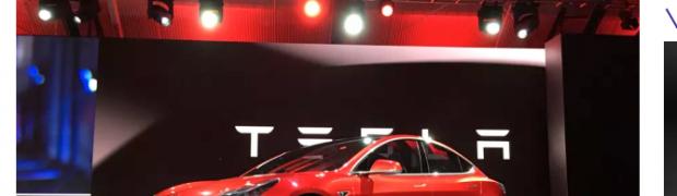 Tesla, e a condução autónoma, tudo menos eléctrico
